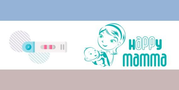 Libretto gravidanza e happy mamma