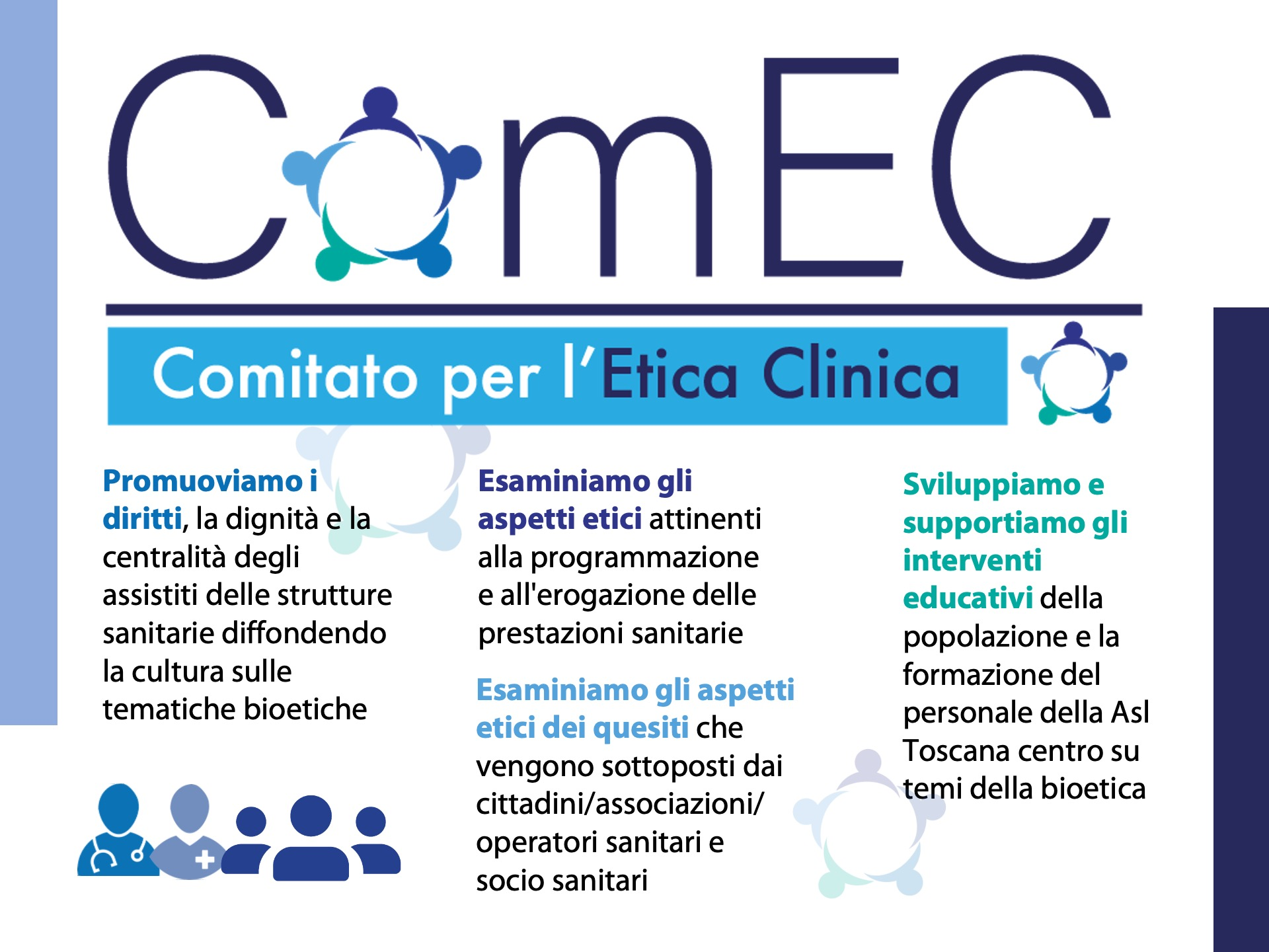 Comitato Etica Clinica