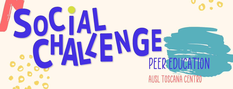 Peer Education Digitale e Social Challenge
