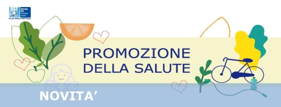 Promozione_Salute_Novità