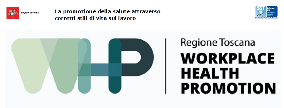 Workplace Health Promotion (WHP)